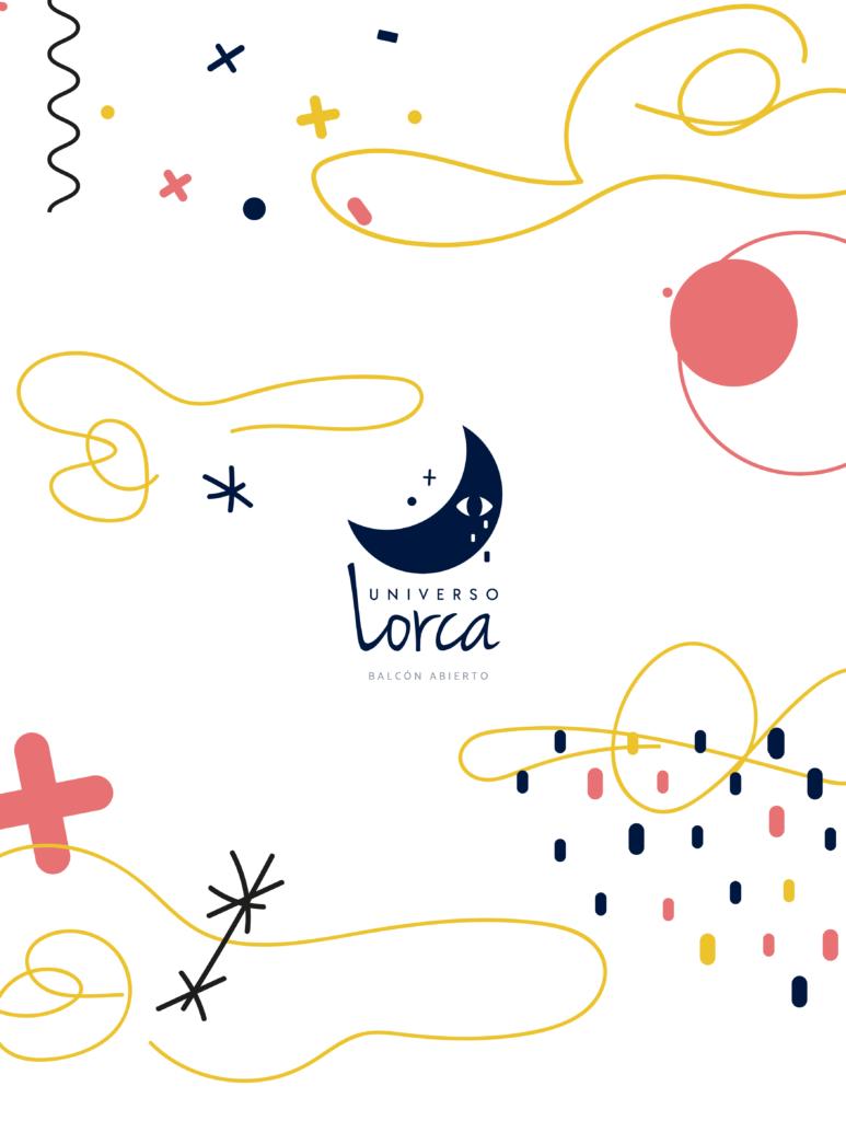Diseno cultural de marca,Universo Lorca.