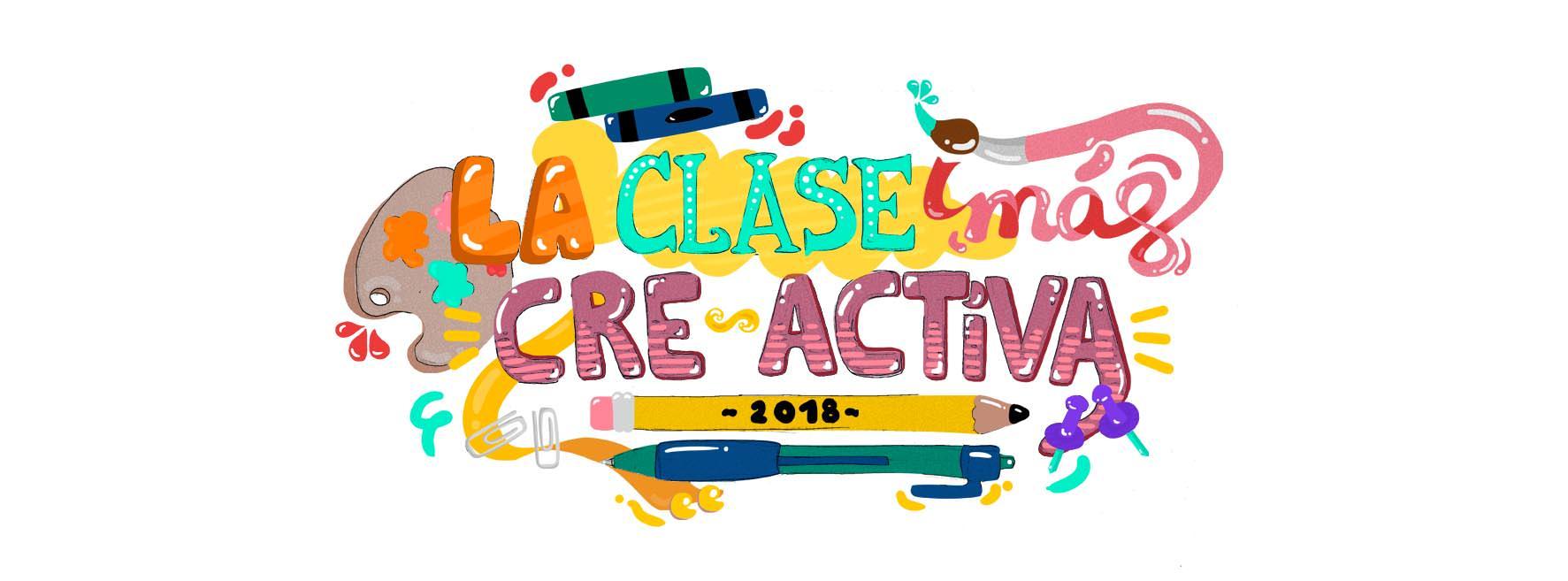 #CaseStudy 'La clase más creac-tiva' acción para Liderpapel