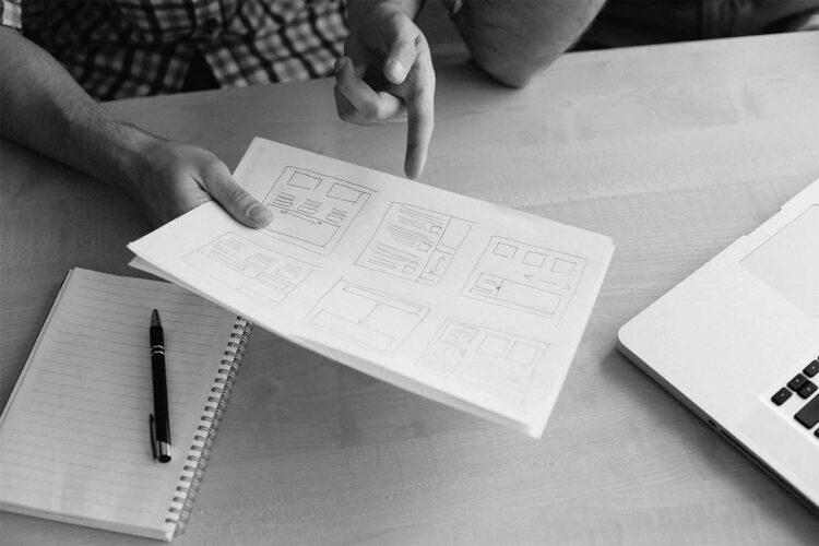 Agencia diseño web en Granada y Málaga | Limón Publicidad