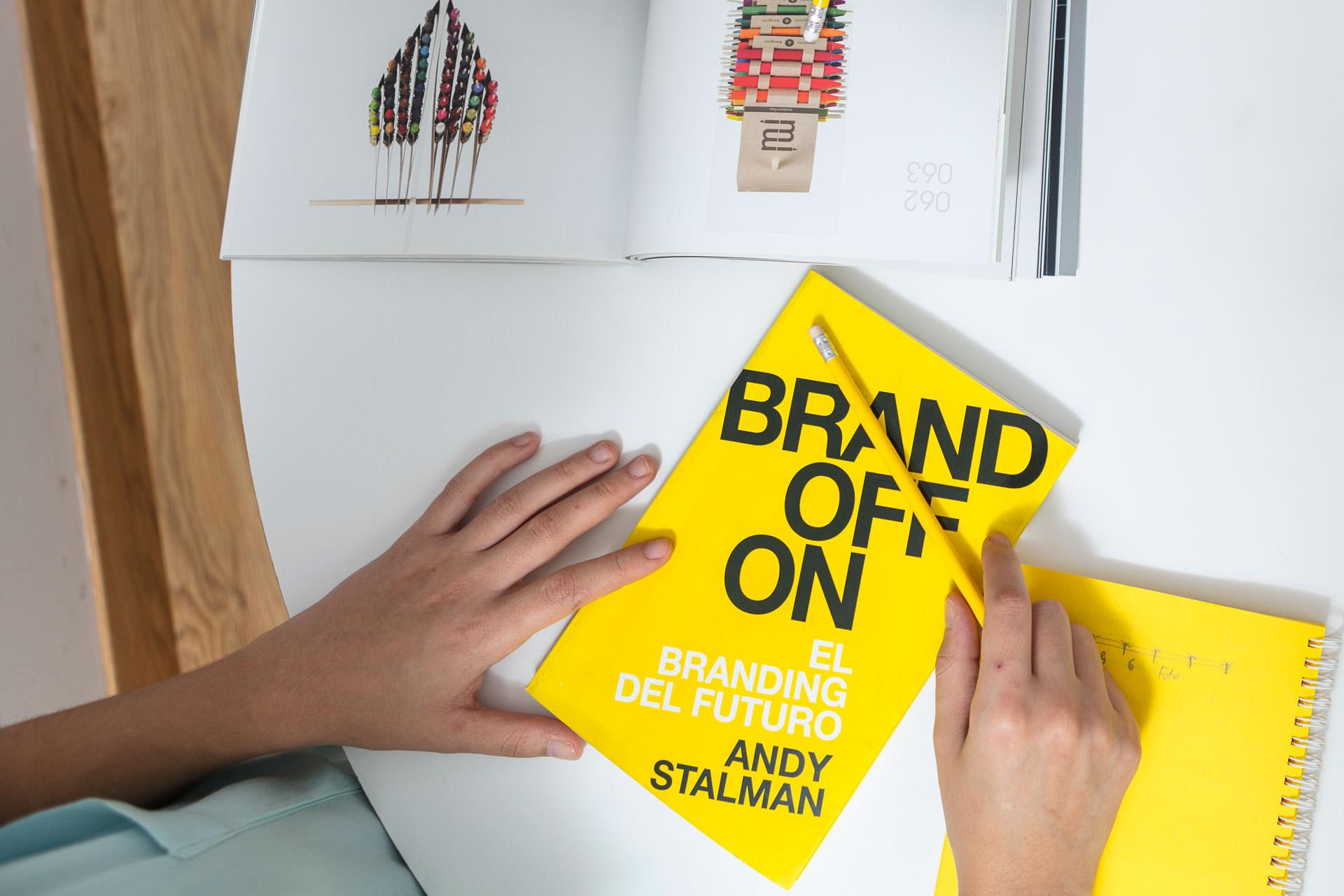 Imagen - Branding