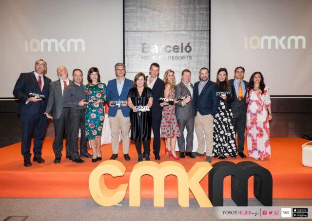 Imagen - El Club de Marketing de Málaga nos premia